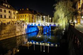 Pont de Ljubljana
