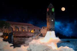 Destination Lune