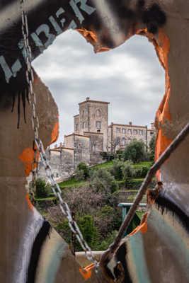 Le Château du Puy