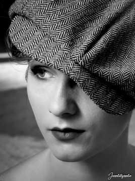 Style Peaky Blinders