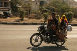 Transport Public Indien