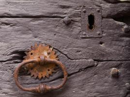 Detail De Porte