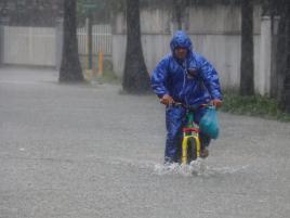Cyclone Utor, Philippines