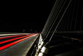 pont de l EUROPE Orléans
