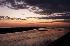 Lumières en Baie de Somme