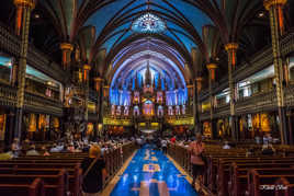 CATHEDRALE DE MONTREAL