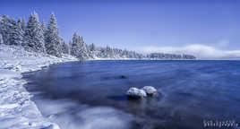 Le lac serviere