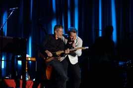 Duo chanteur guitariste