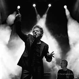 THIÉFAINE HUBERT FELIX... MUSICALARUE 2015