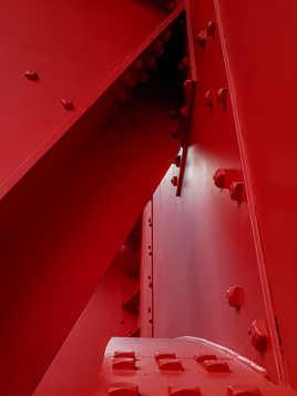 Au coeur de l'araignée rouge