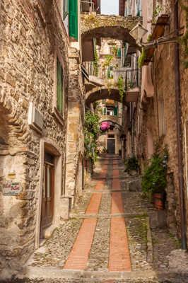 Dolceacqua, Italie