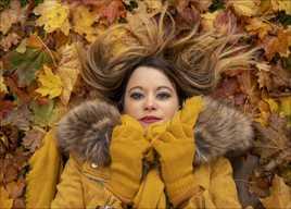 Rêverie en automne