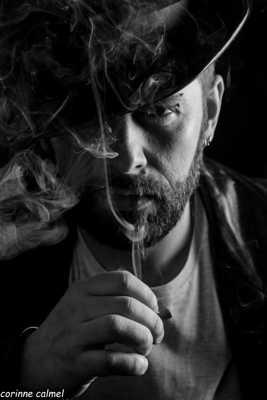 FUMEE CIGARETTE
