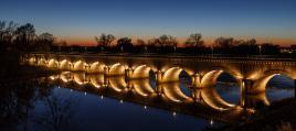 Pont aqueduc