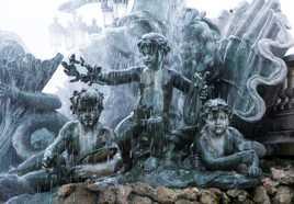 les angelots d'Arcachon