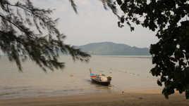 Paysage Thailandais
