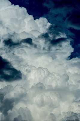 Perturbation atmosphérique