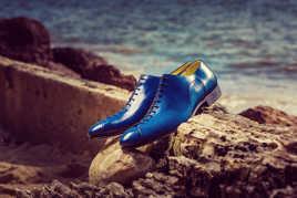 Blue Calf
