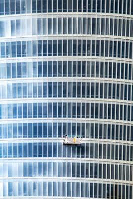 Fenêtres sur tour