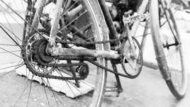 mon vélos