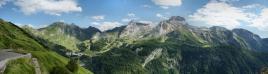 Balade dans les Pyrenées