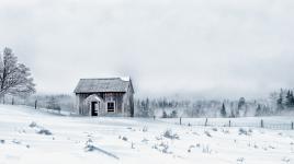 Abandon Hivernal