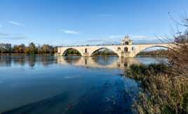 Le pont Bénizet