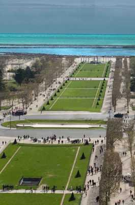 Champs de Mer