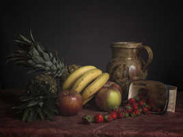 Fruits de saisons