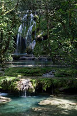 Cascade de cascades