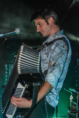 mr accordeon