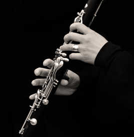 La clarinette II