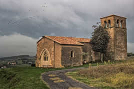 Chapelle en Beaujolais