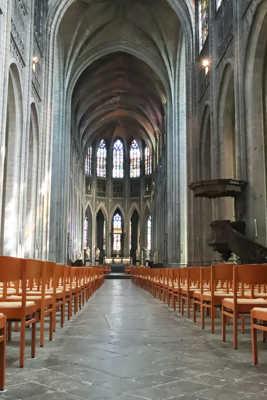 cathedrale de Mons