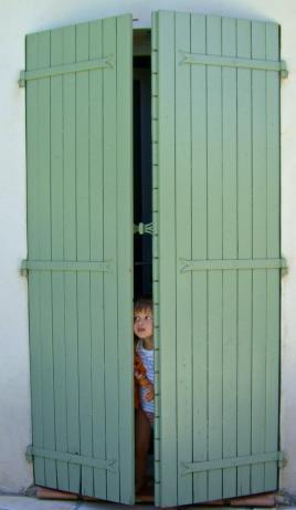 portes - portraits