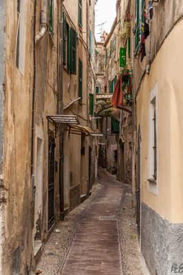 Vintimille, Italie