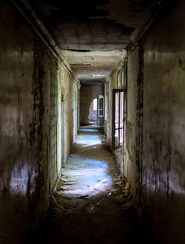 Silence au sanatorium