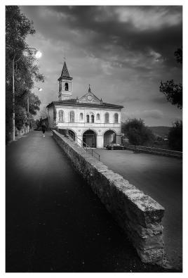 Eglise de Gairaut