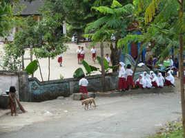 école Lombok