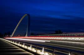 Le Pont de l' Europe