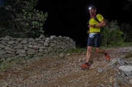 Trail de nuit vs trail strobist