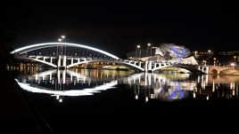 Un Pont de Lyon