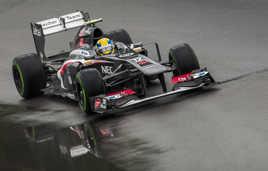 Miroir F1