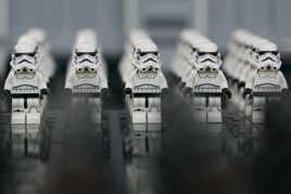 Armée Star Wars