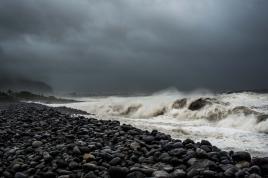 cyclone Bejisa