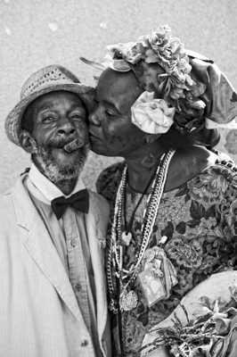 L'amour à tout âge