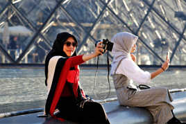 souvenirs parisiens