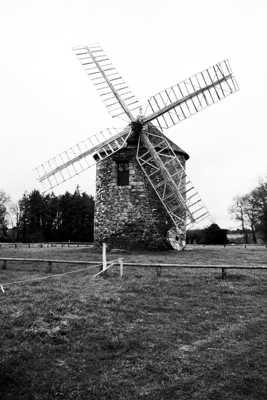 Moulin de Clohars Carnoet