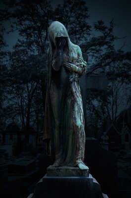 La nuit des morts (vivants)