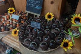 Chocolats d'automne
